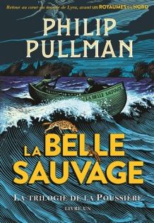 Après la mythique trilogie La croisée des mondes, Pullman revient sur les origines mystérieuses de Lyra. Sauvée des eaux par Malcom un jeune garçon débrouillard, et Alice son amie, les voilà embarqués sur la canoe La Belle Sauvage, traqués de toute part. Aventure, mystère, tout y est!